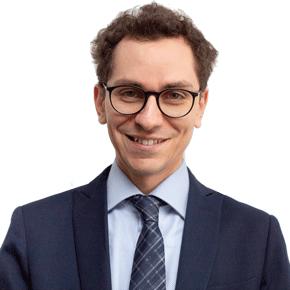 Psicologo a Trento: Dott. Michele Facci